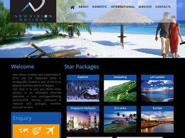 Tours & Travels SEO & SMM