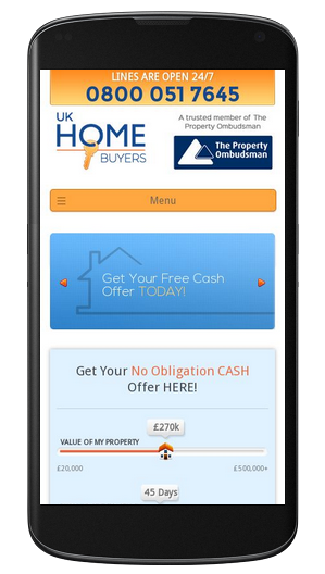 Ukhomebuyersltd.co.uk