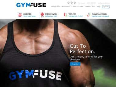 Gymfuse.co.uk