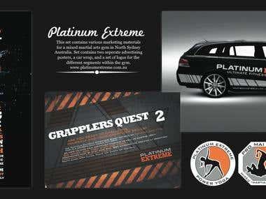Platinum Extreme