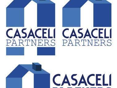LOGO CASACELI Partners Contest