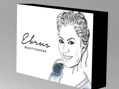 Erbus Beauty Box