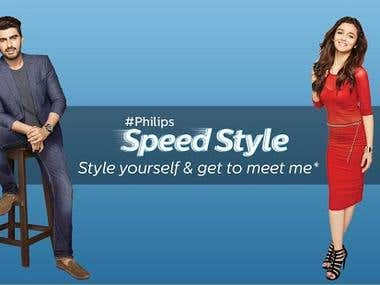 SpeedStyle (Android App)