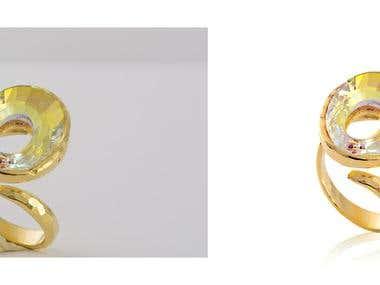 Jewelry edit