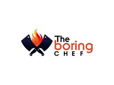 The boring chef