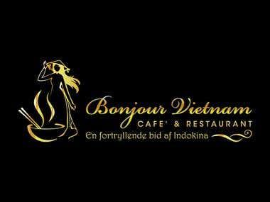 Bonjour Vietnam CAFE\' & RESTAURANT