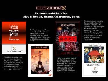 Luxury Brand Campaign