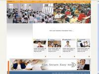 Synchronized Online Random Examination - a CRM system