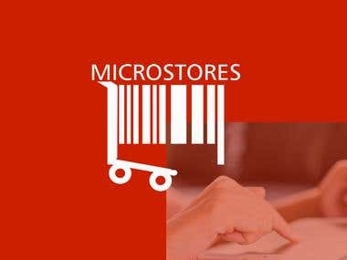 Ecommerce App Microstores