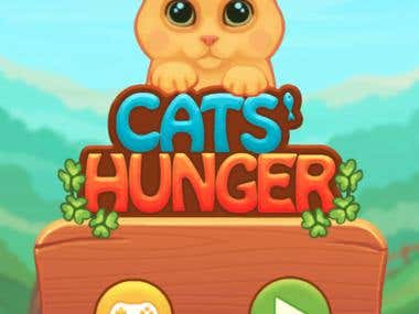 Cat\'s Hunger