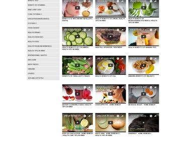 Freezframefilms Channel Trailer