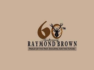 Raymond brown Anniversary