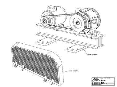 vacuum pump design