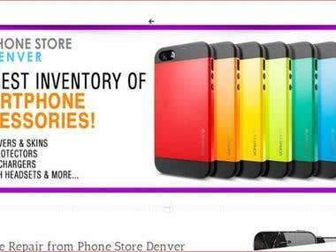 phone brand