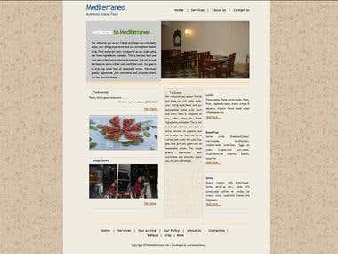 http://mediterraneorestaurant.info/