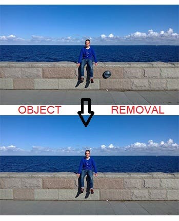 OBJECT REMOVED