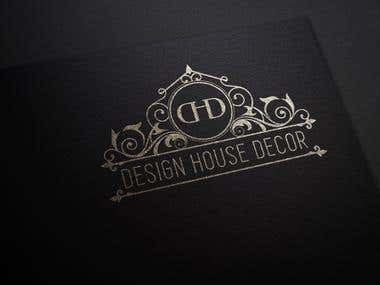 House Decor logo