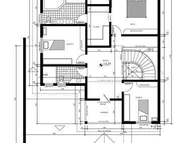 CAD/DWG Drawings 2