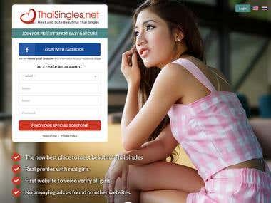 Wordpress Membership Dating Site