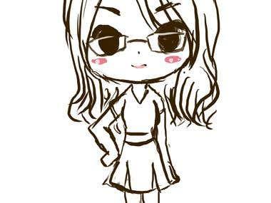 Kawaii Style 2