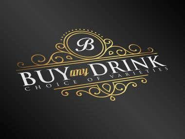 BUY ANY DRINK