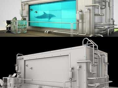 Industrial Modeling