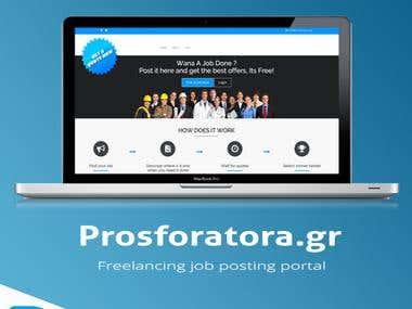 Prosforatora.com