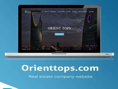 Orienttops