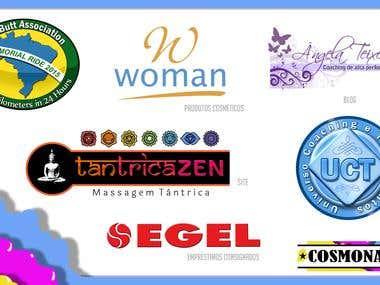 Novos Logotipos