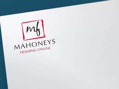 Design a Logo for an Online store