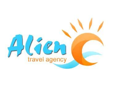 Alien Travel Agency