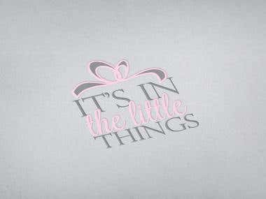 It\'s in the little things