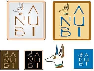 Logo Anubi