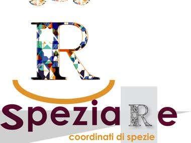 Logo and Ikon SPECIA RE ITALY