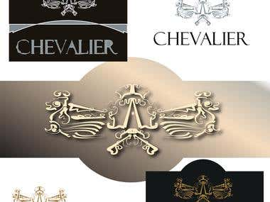 Logo CHEVALIER italy