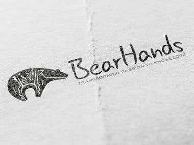 Bear_Hands_logo