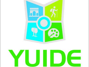 Logo Yuide