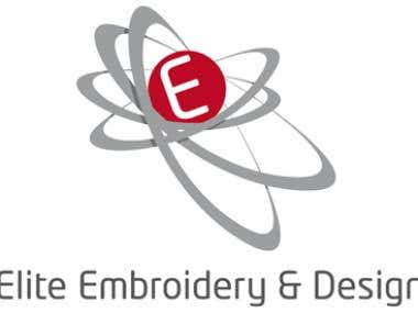 Elite Embroidery & Design
