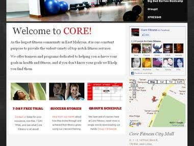 corefitness.com.my