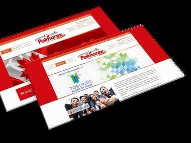 PREMIER POLMAREX - eCommerce Website