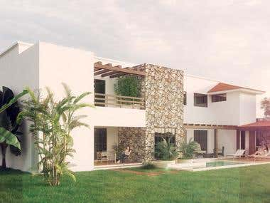Proyecto Residencia