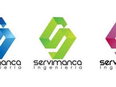 Logo Servimanca