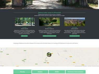 www.campingladehesa.es