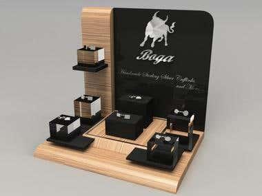 Stand Designs