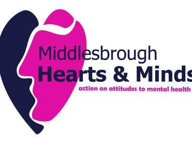 M'brough Hearts & Minds