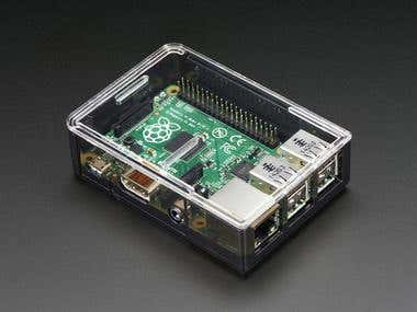 Raspberry Pi 2 --Assembler for ARM Assembly Synatx
