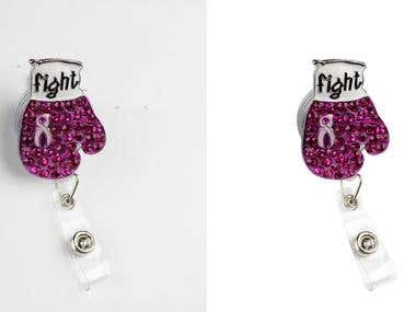 Jewellery Background Remove & Retouch