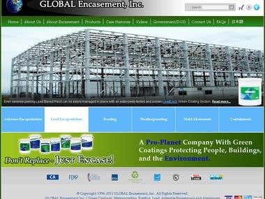 GLOBAL Encasement, Inc.