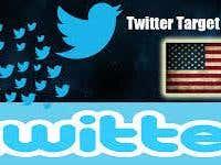 USA Twitter Followers