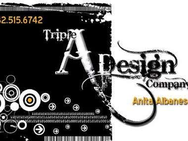 Triple A Design